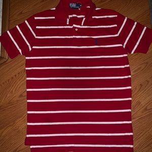 ❤️3 for $15❤️ Ralph Lauren polo shirt size medium